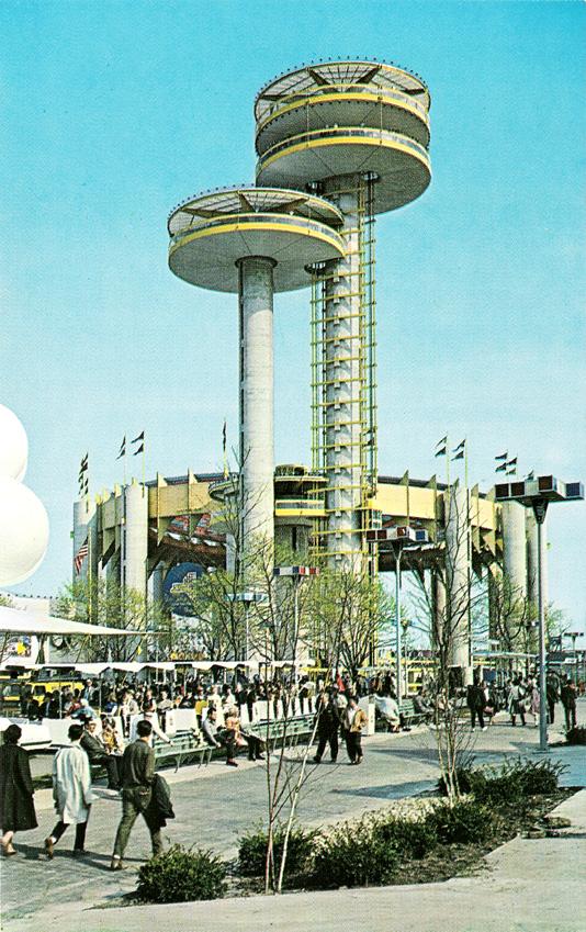 1964 New York World\'s Fair and online startups | The Lightning Bolt